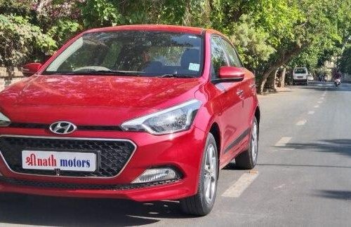 Used 2015 i20 Sportz Option  for sale in Ahmedabad