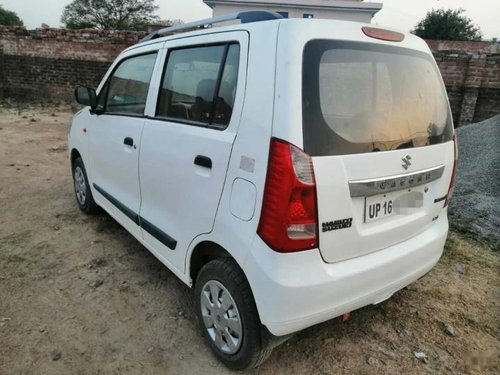 Used 2018 Wagon R LXI CNG  for sale in Kanpur