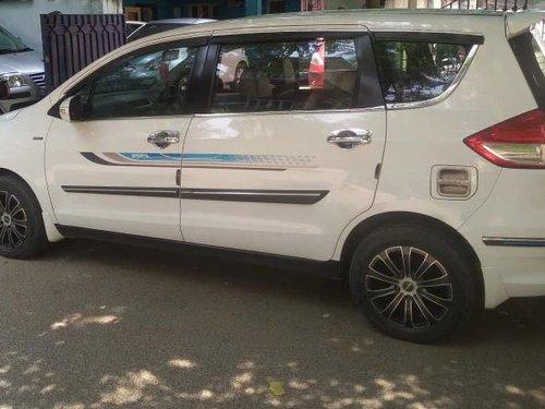 Used 2016 Ertiga 1.5 ZDI Plus  for sale in Chennai