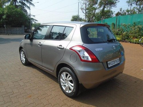 Used 2013 Swift VXI  for sale in Mumbai
