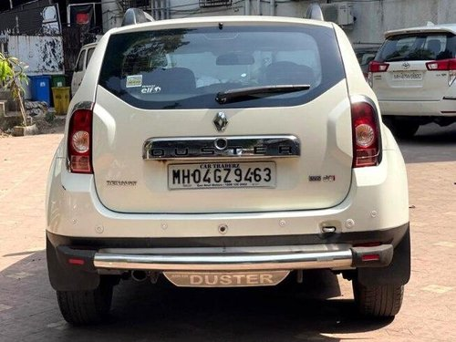 Used 2015 Duster 110PS Diesel RxZ  for sale in Mumbai