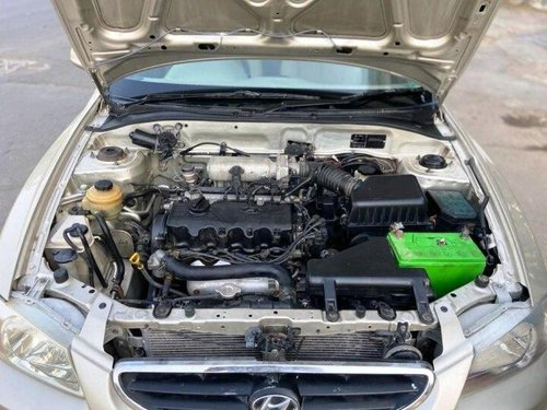 Used 2007 Accent GLE  for sale in Ahmedabad