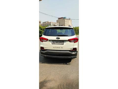 Used 2019 Mahindra Alturas G4 low price