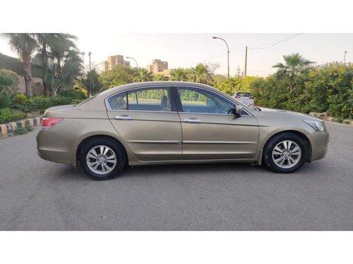 Used 2008 Honda Accord low price