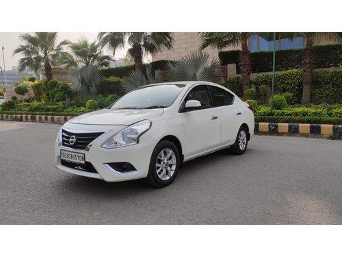 2018 Nissan Sunny in North Delhi