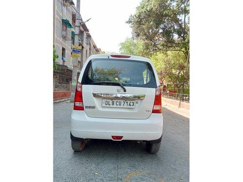 Used 2012 Maruti Wagon R low price