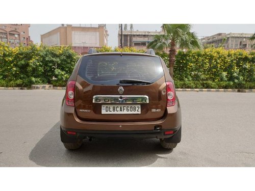 2014 Renault Duster for sale at low price-5