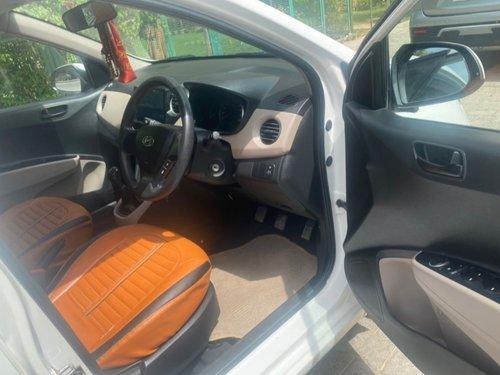 Used 2017 Hyundai Grand i10 low price