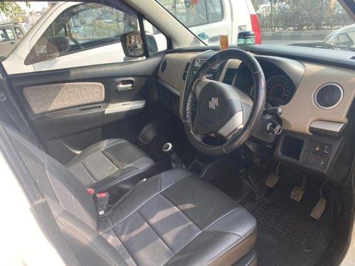 2016 Maruti Wagon R for sale