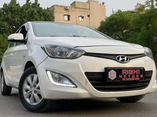 Used 2014 Hyundai i20 low price