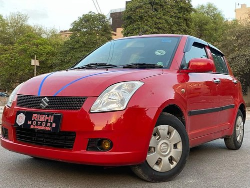 Used 2007 Maruti Swift low price-9