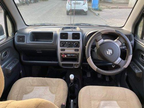 Used 2009 Maruti Wagon R low price
