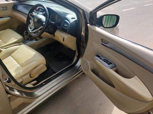 Used 2009 Honda City low price