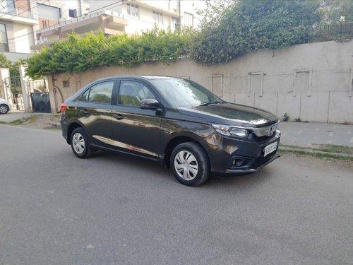 Used 2018 Honda Amaze low price