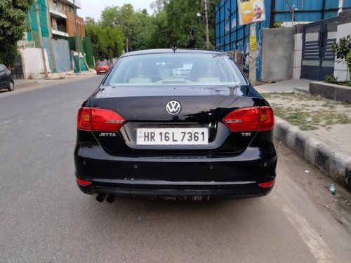 2012 Volkswagen Jetta 2011-2013 in North Delhi