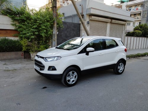 Used 2015 Ford EcoSport low price