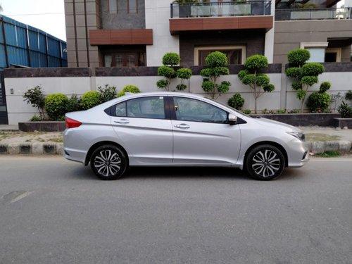 Used 2019 Honda City low price