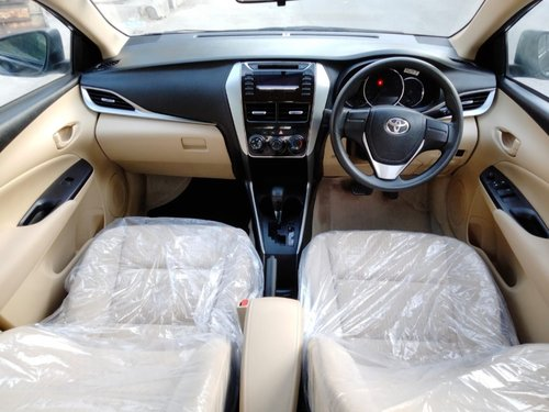Used 2019 Toyota Yaris low price