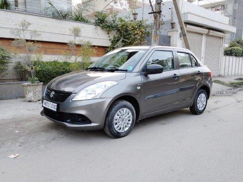 Used 2016 Maruti Swift Dzire low price