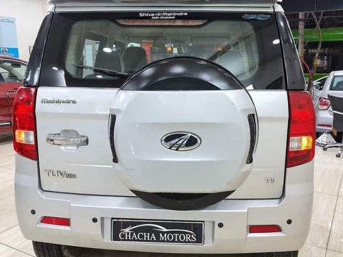 2015 Mahindra TUV300 for sale at low price