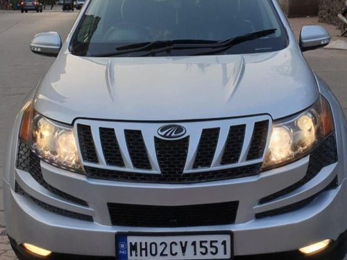 Used 2012 Mahindra XUV 500 low price