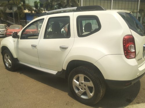 Used 2013 Renault Duster low price