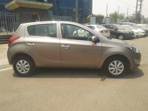 Used 2013 Hyundai i20 low price