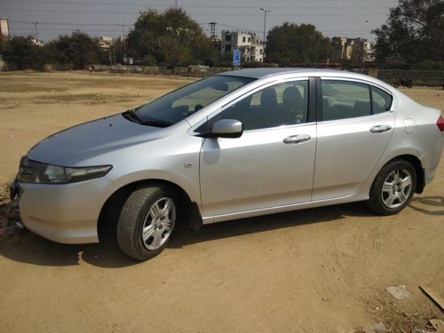 Used 2010 Honda City low price