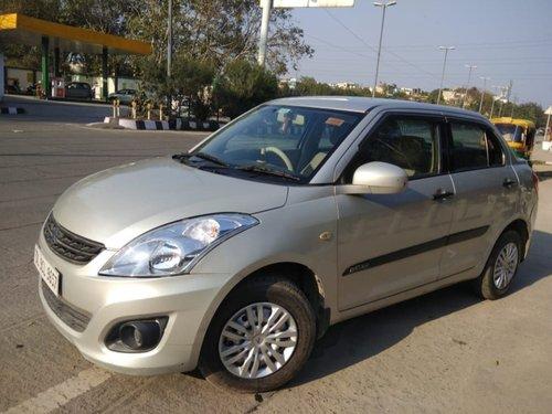 Used 2013 Maruti Swift Dzire low price