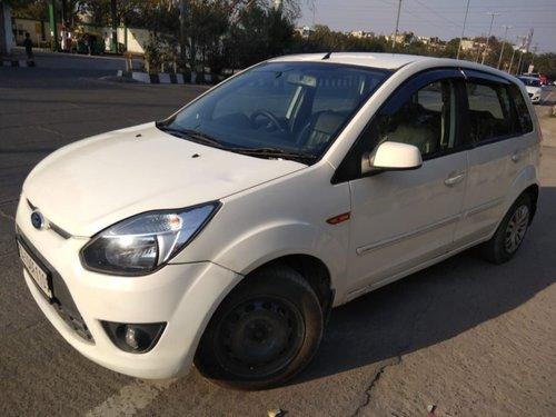 Used 2012 Ford Figo low price