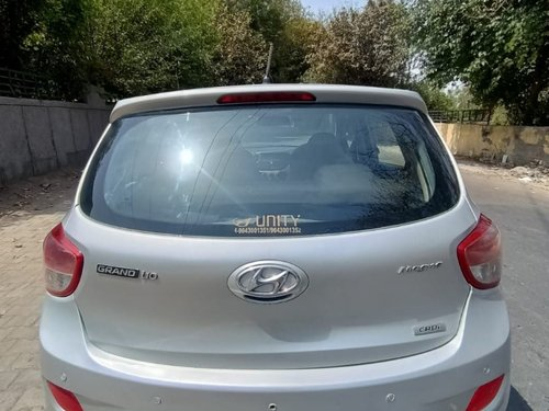 Used 2014 Hyundai Grand i10 low price