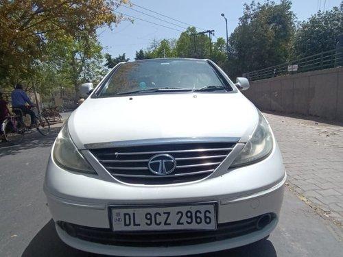 Used 2012 Tata Manza low price
