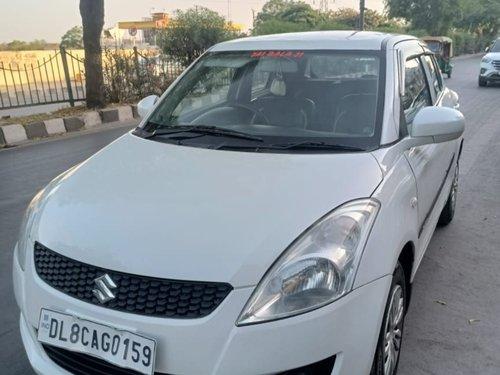 Used 2014 Maruti Swift low price