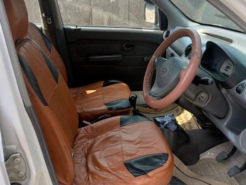 Used 2007 Hyundai Santro Xing low price