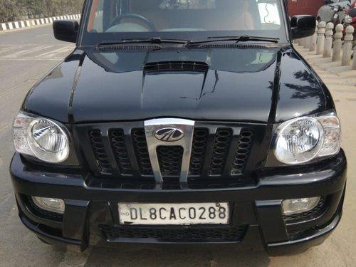 Used 2013 Mahindra Scorpio low price