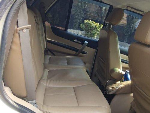 Used 2013 Tata Safari low price