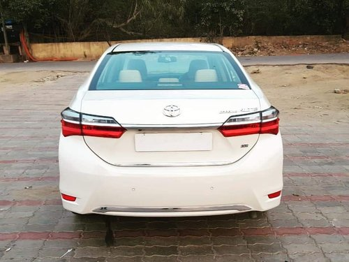 2019 Toyota Corolla Altis for sale at low price