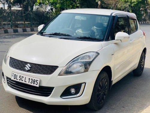 Used 2015 Maruti Swift low price