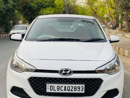 2017 Hyundai Elite i20 for sale