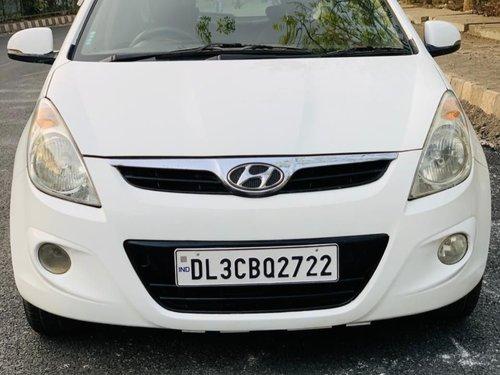 2011 Hyundai i20 in North Delhi