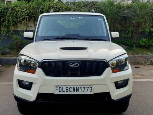2016 Mahindra Scorpio for sale at low price