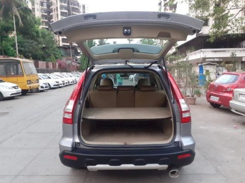 Used 2007 CR V 2.0L 2WD MT  for sale in Thane