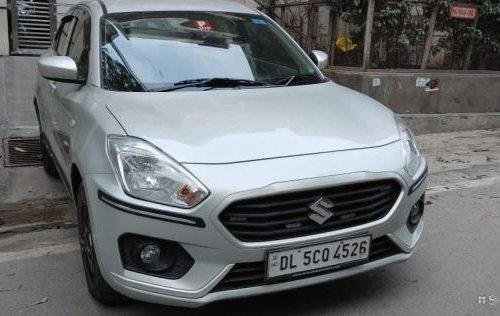 Used 2019 Swift Dzire  for sale in New Delhi