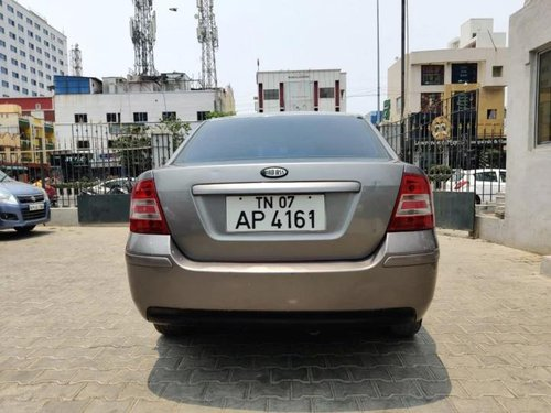 Used 2007 Fiesta 1.4 ZXi Duratec  for sale in Chennai