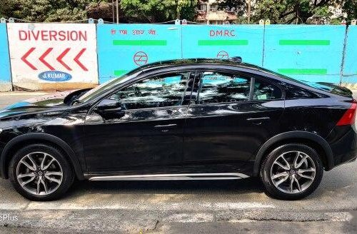 Used 2017 S60 D5 Inscription  for sale in Mumbai