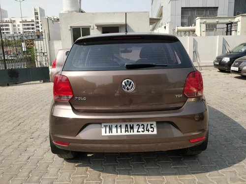 Used 2018 Polo 1.5 TDI Highline  for sale in Chennai