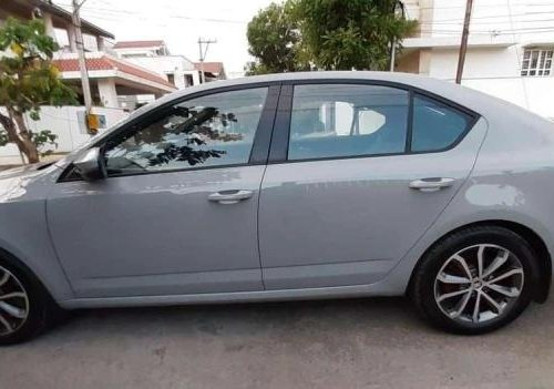 Used 2017 Octavia RS  for sale in Coimbatore