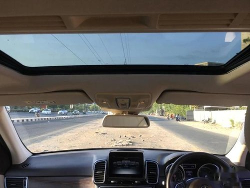 Used 2018 GLE  for sale in Ahmedabad