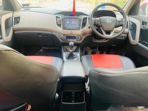 Used 2017 Creta 1.6 VTVT E  for sale in Mumbai