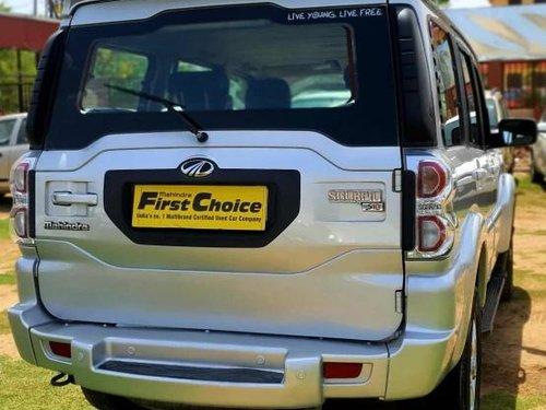 Used 2017 Scorpio S10 7 Seater  for sale in Jaipur